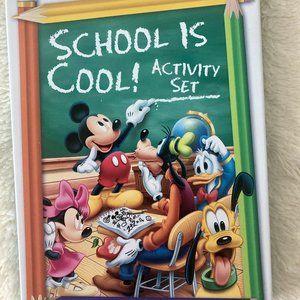 Disney - Activity Set